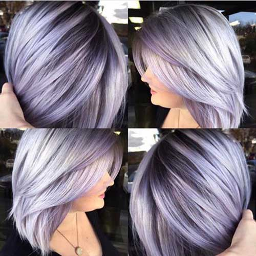 Bob Hair Colors-16