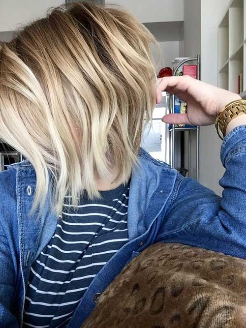 Bob Hair Colors-20