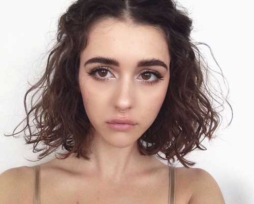 Curly Bob Hairstyles-20