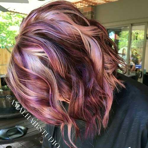 Bob Hair Colors-6