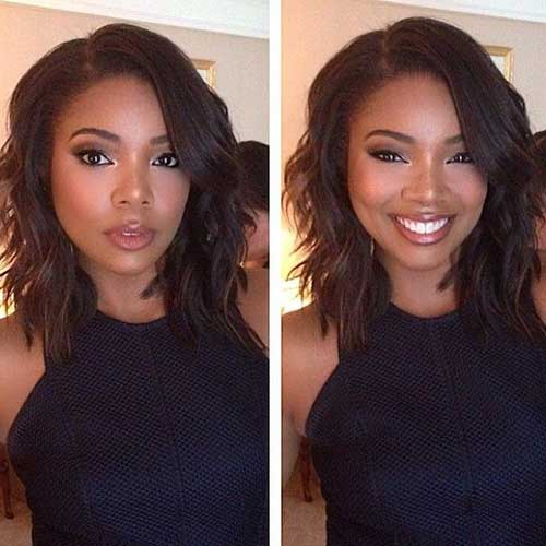 Best Black Women Bob Hairstyles