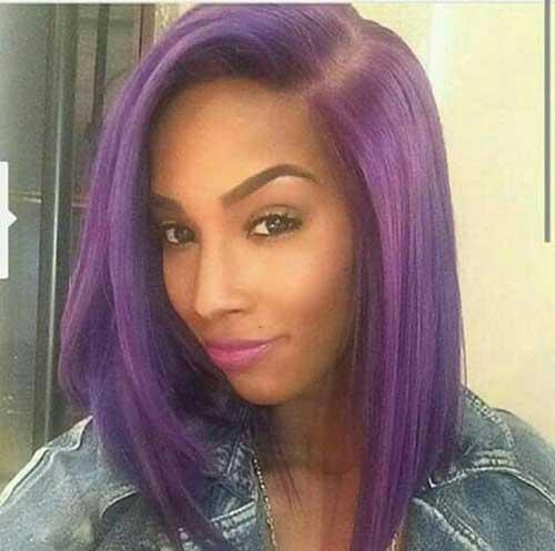 20 Black Women Bob Hairstyles  Bob Hairstyles 2018 -9047