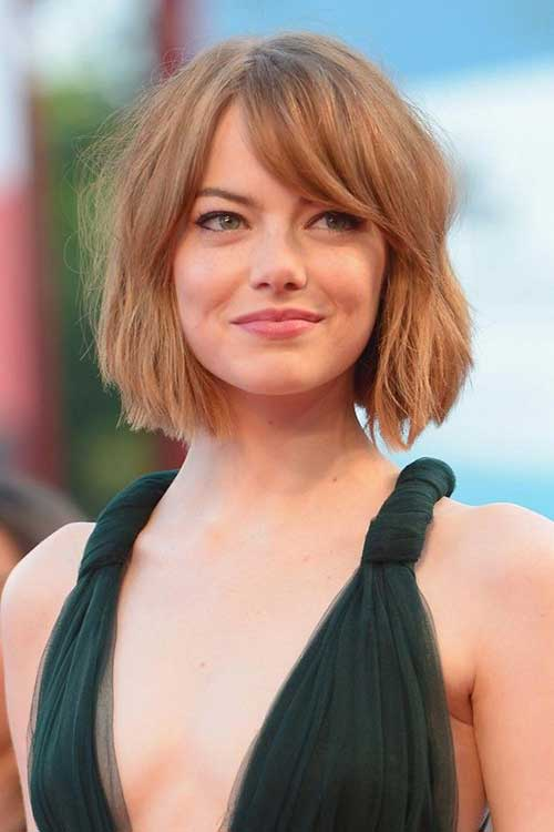 Blunt Bob Cut for Women