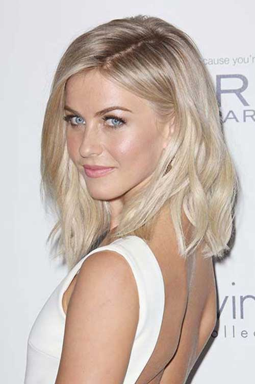 Blonde Bob Hair Cuts