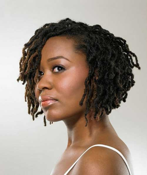 Bob Hair Locks for Black Women