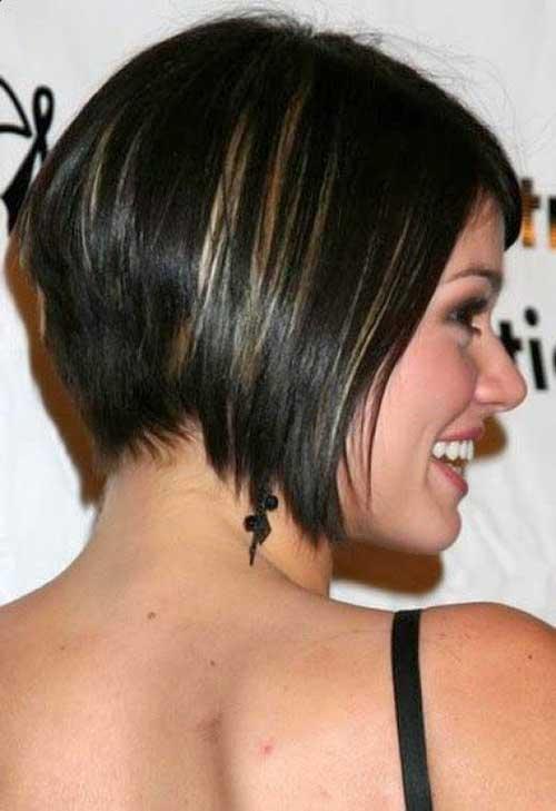 Layered Bob Haircuts for Fine Hair