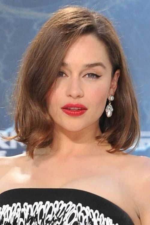 Trendy Bob Hairstyles for 2015