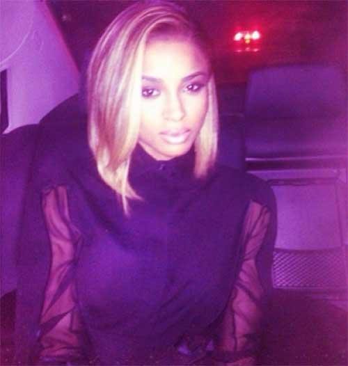 Ciara Stylish Short Bob Hair