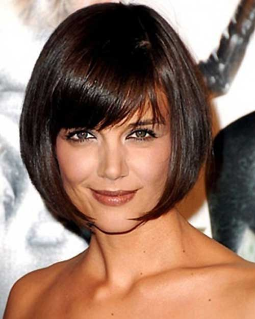 Classy Bob Hair Images