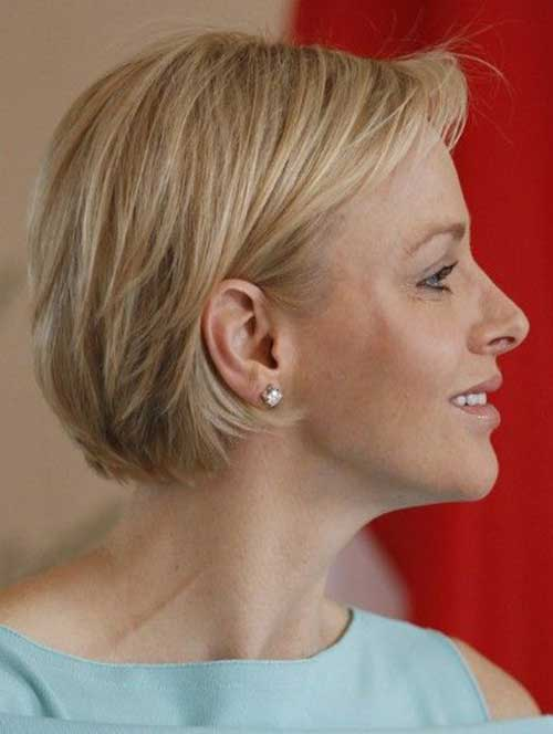 Best Cute Easy Bob Hairstyles