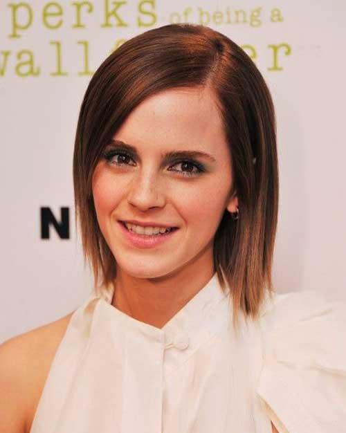 Emma Watson Best Bob Hair