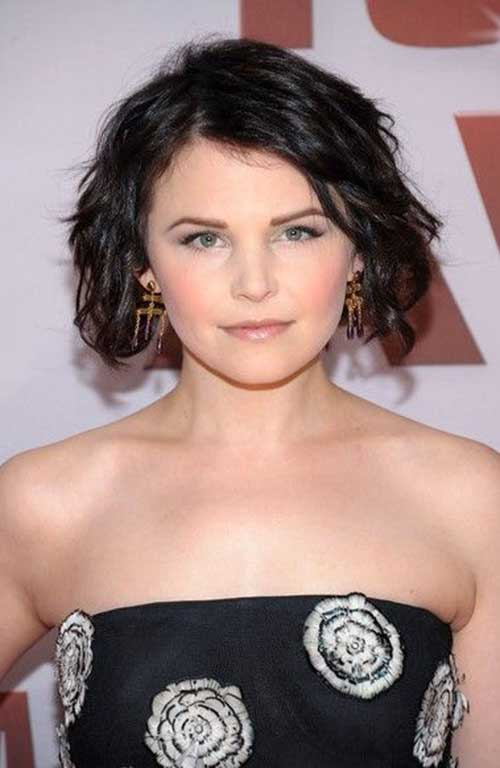 Best Ginnifer Goodwin Bob Hairstyles