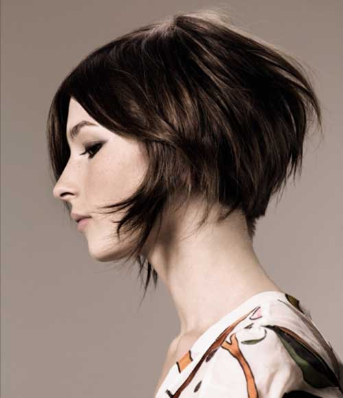 Best High Low Bob Haircut