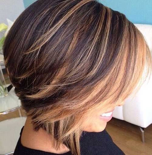 Best Inverted Bob Highlights