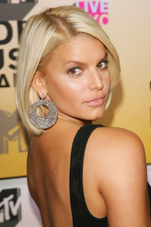 15 Jessica Simpson Bob Hair Bob Hairstyles 2018 Short