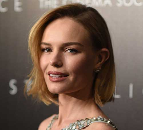 Kate Bosworth Bob 2015
