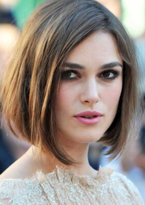 Best Long Bob Inverted Style