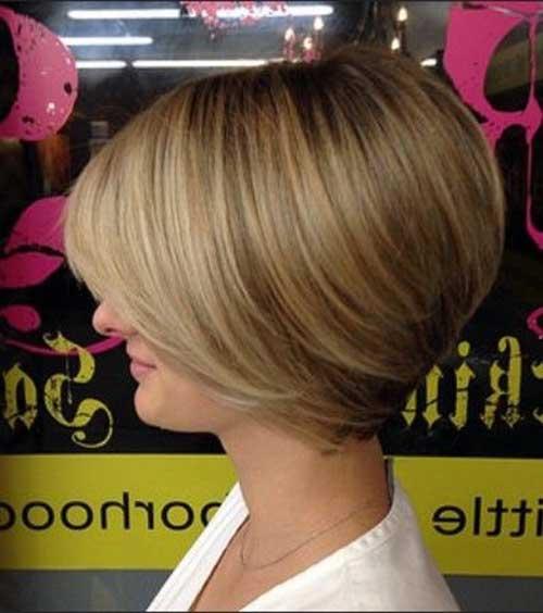 Nice Short Bob Haircuts