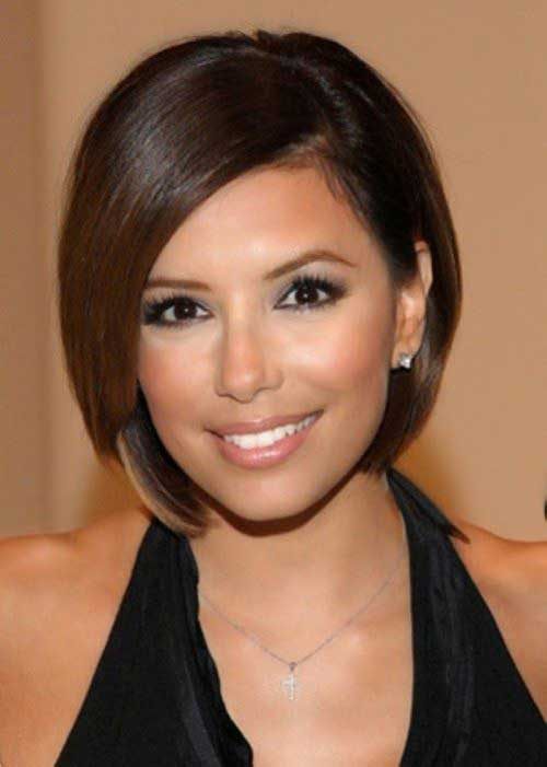 25 Short Bob Hairstyles For Black Women Bob Haircut And Hairstyle Ideas