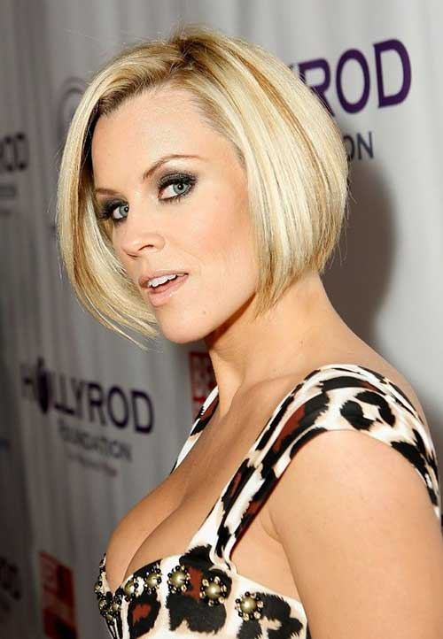 Short Hair Trends Inverted Bob 2015