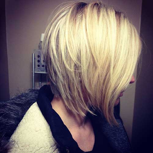 Thick Straight Hair Bob Hairstyles
