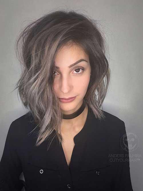 Asymmetrical Bob Ideas Every Lady Should See Bob Haircut