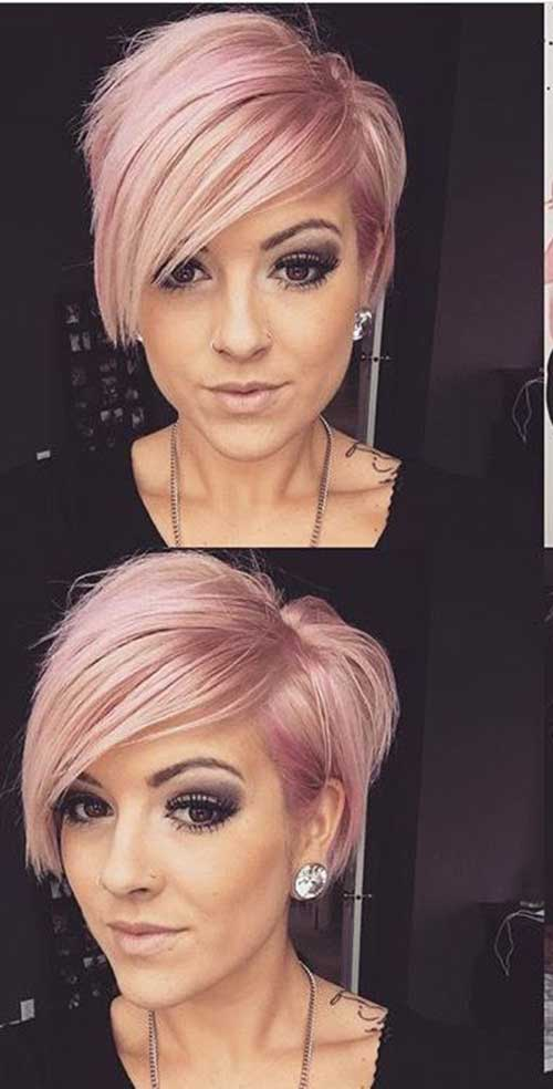 Different Short Bob Styles You May Love | Bob Haircut and Hairstyle Ideas