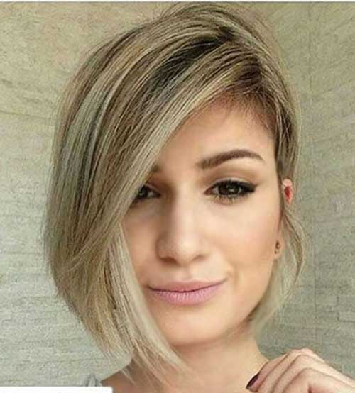 Different Short Bob Styles You May Love Bob Hairstyles 2018