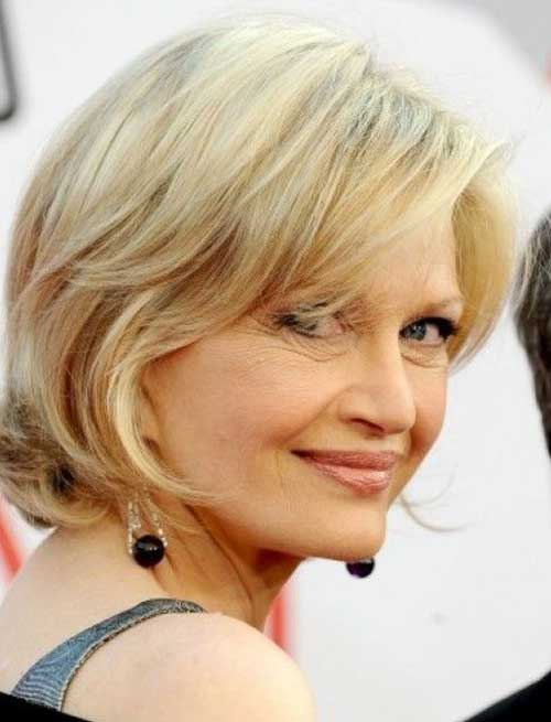 Bob Hairstyles 2015 for Over 50-10