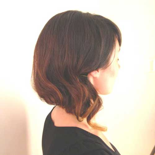 Long Bob Haircut-11