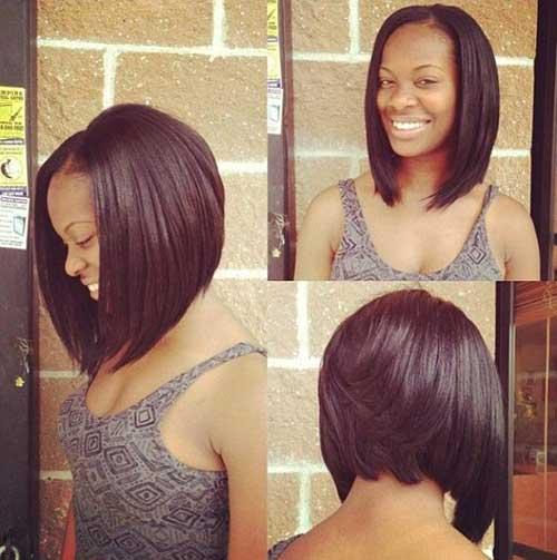 Black Women Bob Haircuts 2016-12