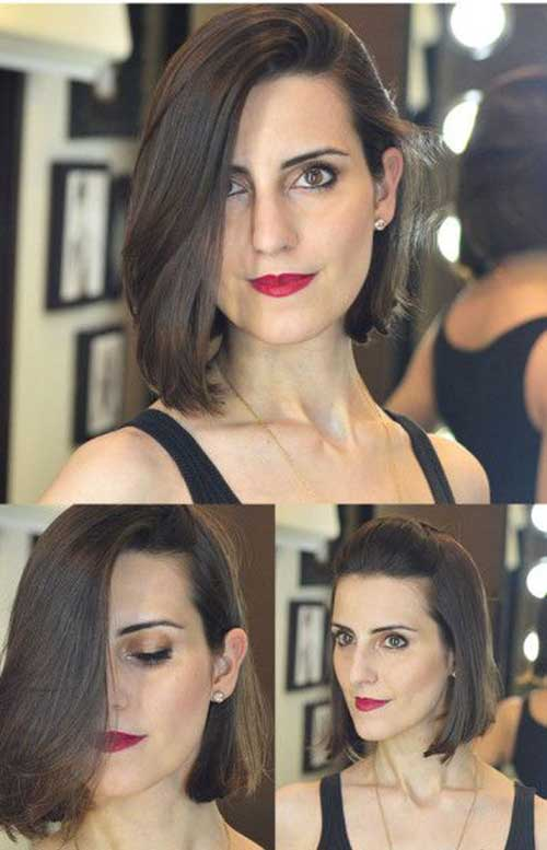 Long Bob Haircut-12