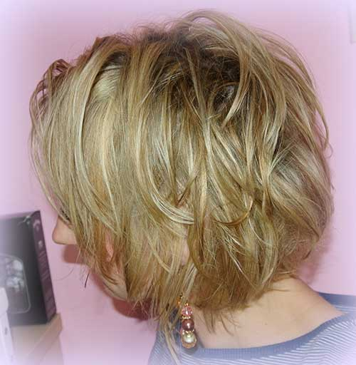 Blonde Bob Hairstyles-13