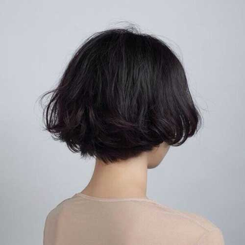 Bob Hairstyles for Thick Hair-14