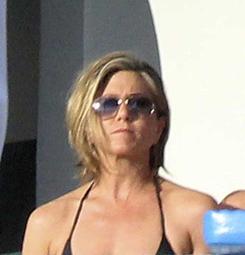 Jennifer Aniston Short Bob-14