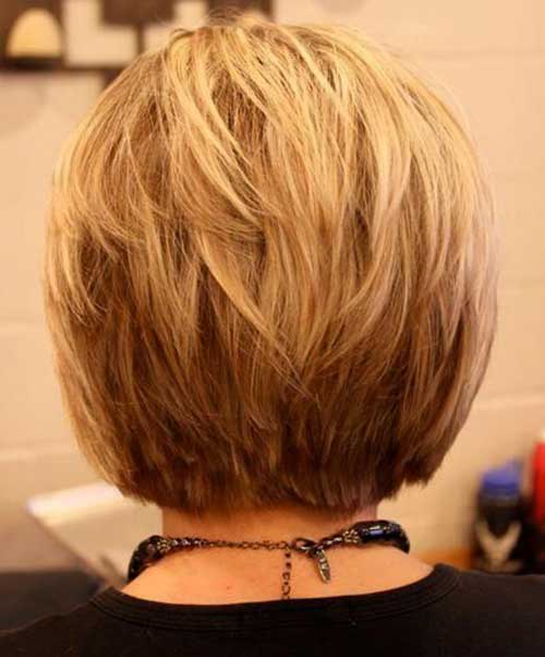 Short Bob Hairstyles For Women-14