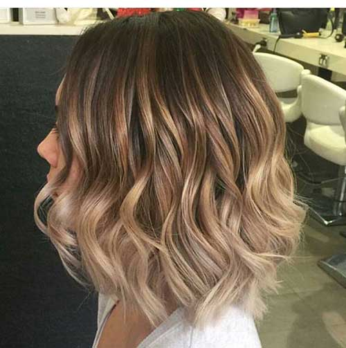 Bob Hairstyles for Thick Hair-15
