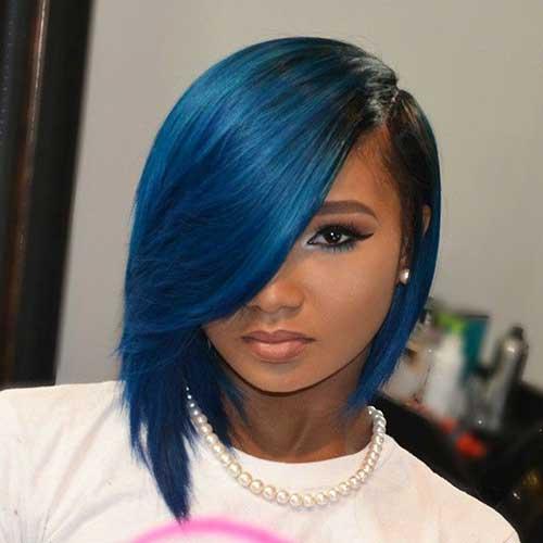 Black Women Bob Hair Styles-16