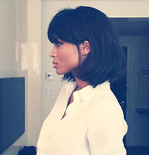 Black Girls with Bobs-18