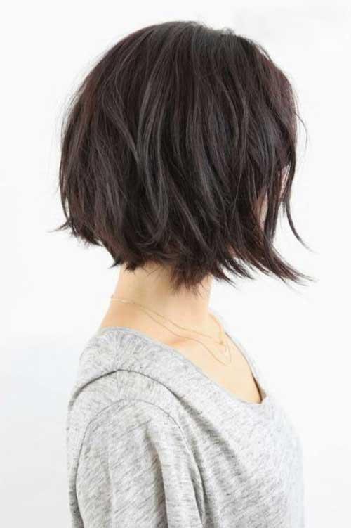 New Bob Haircuts 2016-19