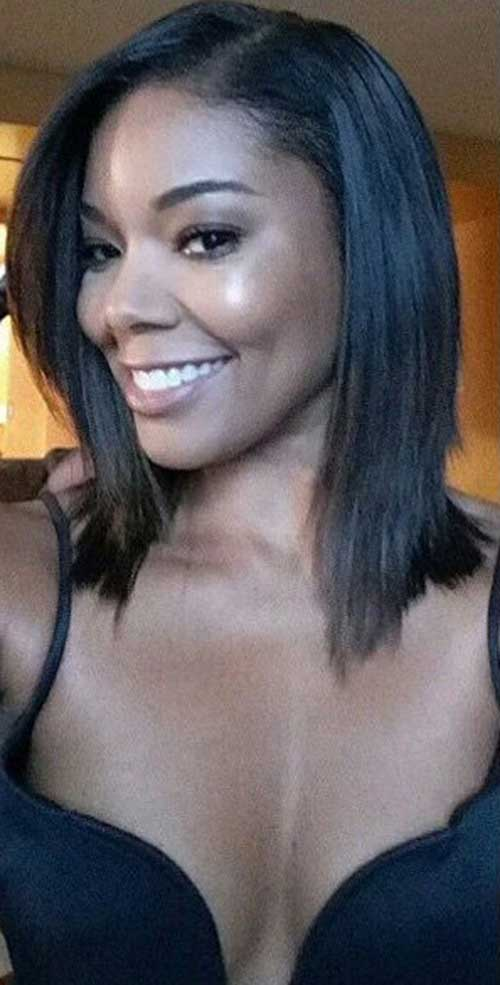 Black Girls with Bobs-20