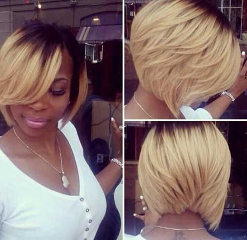 Black Women Bob Hair Styles-20