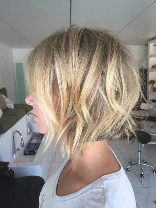 Layered Bob Hairstyles-20