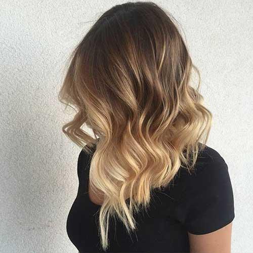 Long Bob Hair Styles-20