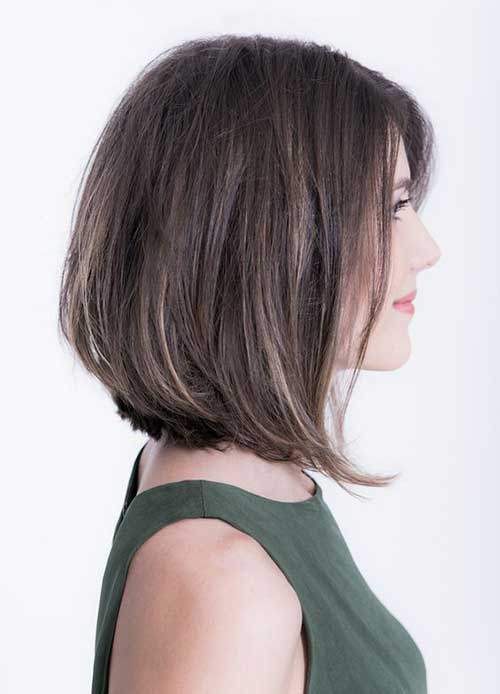 Long Bob Haircut-20