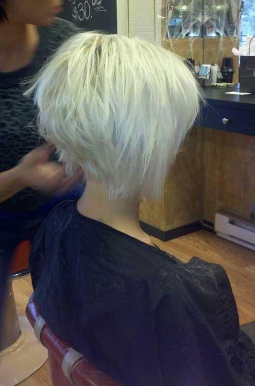 2015 Bob Hairstyle
