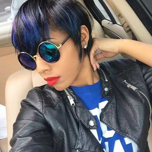 Black Women Bob Hair Styles-24