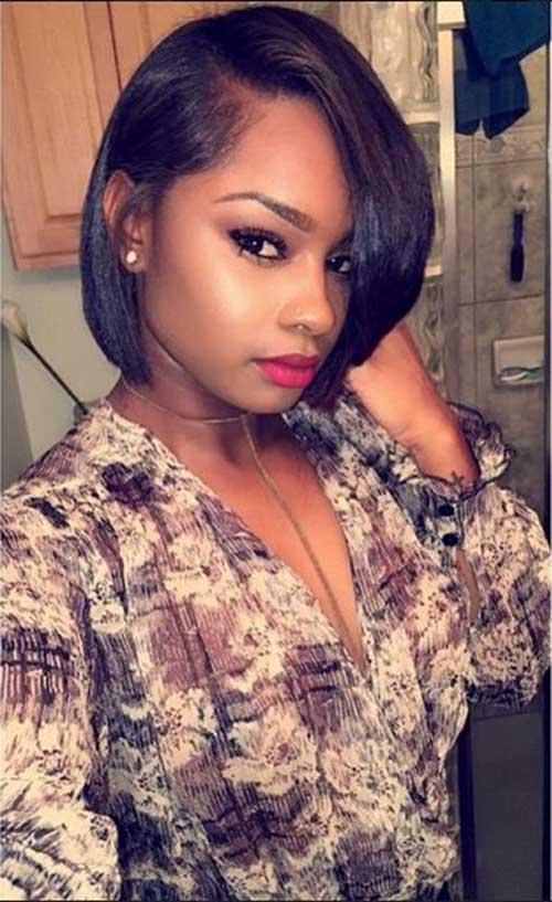 Black Women Bob Hair Styles-25
