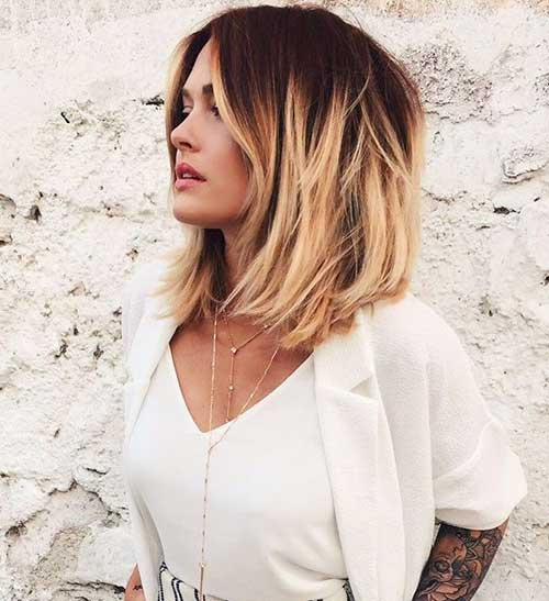 Short Bob Hairstyles For Women-27