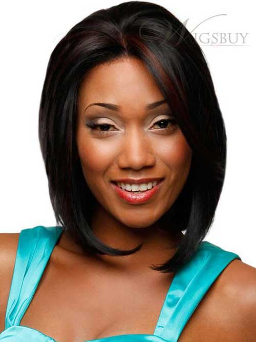 Black Women Bob Haircuts 2016-6